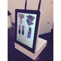 Wholesale Quad Core 12.1 inch Vertical LCD Display With Rotating Base , Wifi And 3G from china suppliers
