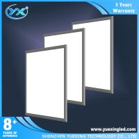 Wholesale Pure / cool white ultra thin Office LED Panel Light / LED Ceiling Panels , 2700-6500k CCT from china suppliers
