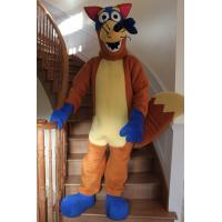 Wholesale Custom Kids Cartoon Character Swiper Amusement Costumes  from china suppliers