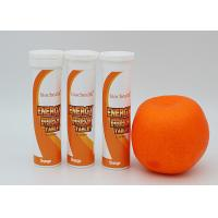 Wholesale Sport Drink Effervescent Energy Tablets With Fruit Flavor OEM Service from china suppliers