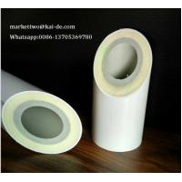 Buy cheap PU Pipe Foam Production Machine.3 Layers Composite Pipe Extrusion Machine from wholesalers