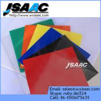 Wholesale Self-adhesive surface protective film for plastics sheets from china suppliers