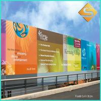 Wholesale vinyl Outdoor advertising Vinyl Banners Printing , vinyl sign printing from china suppliers
