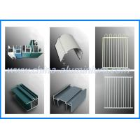 Wholesale Top Grade Aluminium Windows Aluminium Door Profiles from china suppliers