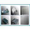Buy cheap Top Grade Aluminium Windows Aluminium Door Profiles from wholesalers