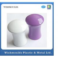 Wholesale Prototype Plastic Injection Molding Parts Plastic Engineering PC ABS Material from china suppliers