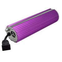 Wholesale 1000W dimmable digital ballast with fan from china suppliers