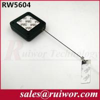 Wholesale RW5604 Anti Lost Recoiler | Retractors For Display Merchandise from china suppliers