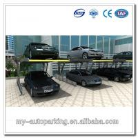 Wholesale Underground Garage Lift Used Home Garage Car Lift Cantilever Carport from china suppliers