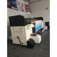 Buy cheap Direct Textile Printer & Fixation Unit Inserted For Home Decoration from wholesalers
