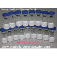 Wholesale Raw Human Growth Peptides Antide Acetate For Cancer Treatment 98% from china suppliers