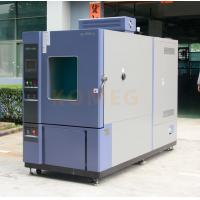 Wholesale Air Cooled Stainless Steel  ESS Chamber With Touch Screen Controller from china suppliers