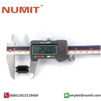 """Wholesale Electronic 300mm 12 Inch Digital Caliper 0.01MM / 0.0005"""" With Dark Gray Shell from china suppliers"""