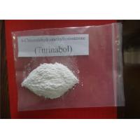 Buy cheap BodyBuilding Injectable Anabolic Steroids Oral Turinabol Powder 4-Chlordehydromethyltestosterone from wholesalers