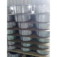 Buy cheap China Pure Zinc Wire For Sale purity 99.995% Factory Spool package from wholesalers