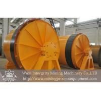 Buy cheap Lined Plate Ceramic Ball Mill Machine Grinding Mining Equipment from wholesalers