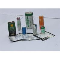 Wholesale Multi - Pack Body Sleeve Etiket Printable Shrink Wrap for Cosmetics / Pet Food / Battery from china suppliers