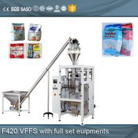 Wholesale Fully automatic all kinds of powder packing machine ND-F520 304 stainless steel from china suppliers
