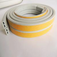 Wholesale Decorative EPDM Door Rubber Seal / Strip Aging Resistant For Window from china suppliers