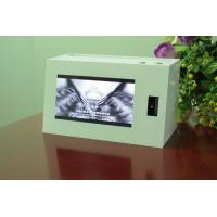 Wholesale Customiszed Case Label Scan Video Digital Photo Frame Support Remote Control from china suppliers