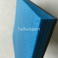 Wholesale Recyclable Synthetic Grass Underlay Artificial Turf Foam Padding For Playgrounds from china suppliers