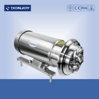 Wholesale SS316L stainless steel KS  high purity pumps for chemical producing processing from china suppliers