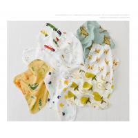 Wholesale Food Grade Pure Cotton Handkerchiefs Muslin Baby Bibs Infant Washcloths Quick Dry Cloths from china suppliers