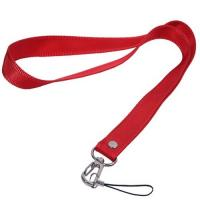Wholesale Red Retractable Safety Lanyards Leash Retractable Tool Lanyards from china suppliers