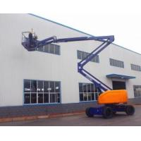 Wholesale Gtzz20A 20 M Self-Propelled Articulated Boom Aerial Working Platform (GTZZ20A 20 M) from china suppliers
