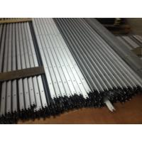 Wholesale Bending Aluminium Industrial Profile / 6063 aluminium section profile from china suppliers