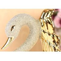 Quality Fashion gorgeous swans furnishing articles for sale