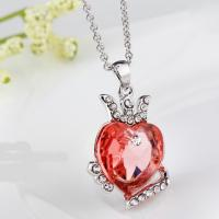 Wholesale Ref No.: 106003 Venus Heart Elements Swarovski necklace pendant jewellery australia buy online jewelry gal from china suppliers