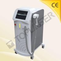 Wholesale 808nm Diode Laser Hair Removal Machine For Arms / Legs 50 - 1000ms Pulse Width from china suppliers