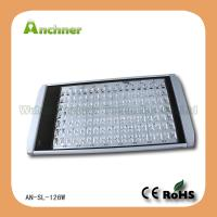 Buy cheap 126w Motion Sensor LED Street Light from wholesalers