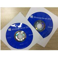 Wholesale Microsoft Windows Server 2012 R2 64bit Data-center Full Retail LICENSE DVD Online ac from china suppliers