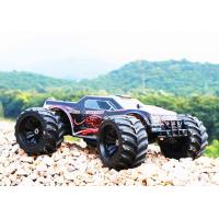 Wholesale 2 Channel HPI RC Monster Truck Bigfoot Remote Control Battery Powered from china suppliers