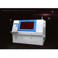 Wholesale Picoseconde Laser Cutting Machine for Cover layer Ceramic Silicon from china suppliers
