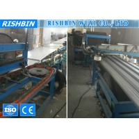 Wholesale Heat Insulating PU Cement Sandwich Panel Production Line for Sandwich Wall Panel from china suppliers