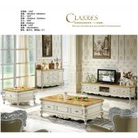 Wholesale 1505#; Royal TV stand;coffee table; Royal furniture;China furniture, royal living room furniture, living room set from china suppliers