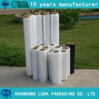Wholesale Pallet Wrapping Industry Using Stretch Film from china suppliers