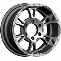 Wholesale 16x8.0 6 Hole 16 Inch Car Alloys Wheels, Customzied Automobile Wheel from china suppliers