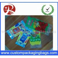 Wholesale Heal Seal Plastic Food Packaging Bags  from china suppliers