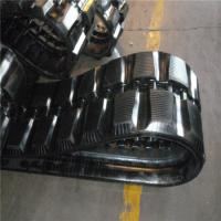 Wholesale B450*86*55 Skid Steer Loader Track for Bobcat T750 (450*86*55) from china suppliers
