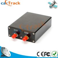 Wholesale External Antenna 3G GPS Tracker Temperature Sensor And Shut Off Engine from china suppliers