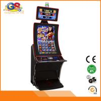 Buy cheap Brand New or Used Second Hand Most Popular One Armed Bandit Coin Slot Machine Company from wholesalers
