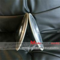 Wholesale Diamond and CBN resin bonded grinding wheels type 14F1 from china suppliers