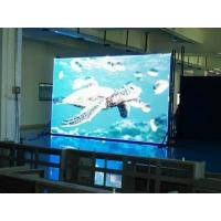 Wholesale High Contrast P10 Indoor Flexible LED Display Super Light Easy Transport from china suppliers