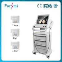 Wholesale amazing results accurate depth focused ultrasound skin tightening machine for skin lift from china suppliers