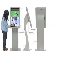 Wholesale Network All In One Touch Screen Kiosk Android Full HD LCD Display from china suppliers