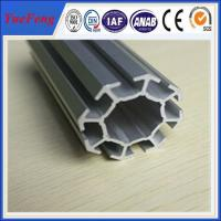 Wholesale Promotional Exhibition Aluminum Profile, exhibition booth aluminum profile materials from china suppliers